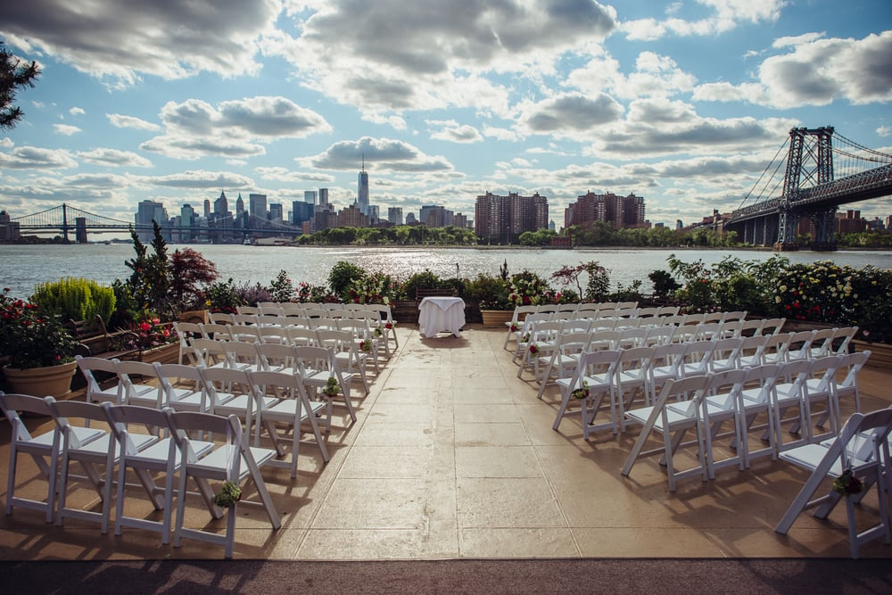 Giando on the water 85 photos 106 reviews south williamsburg brooklyn ny phone number - Small event space brooklyn plan ...