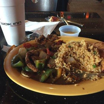 Chinese Food Culebra Rd