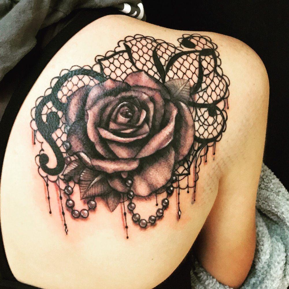 Paradox Tattoo: 4319 W Lincoln Hwy, Downingtown, PA
