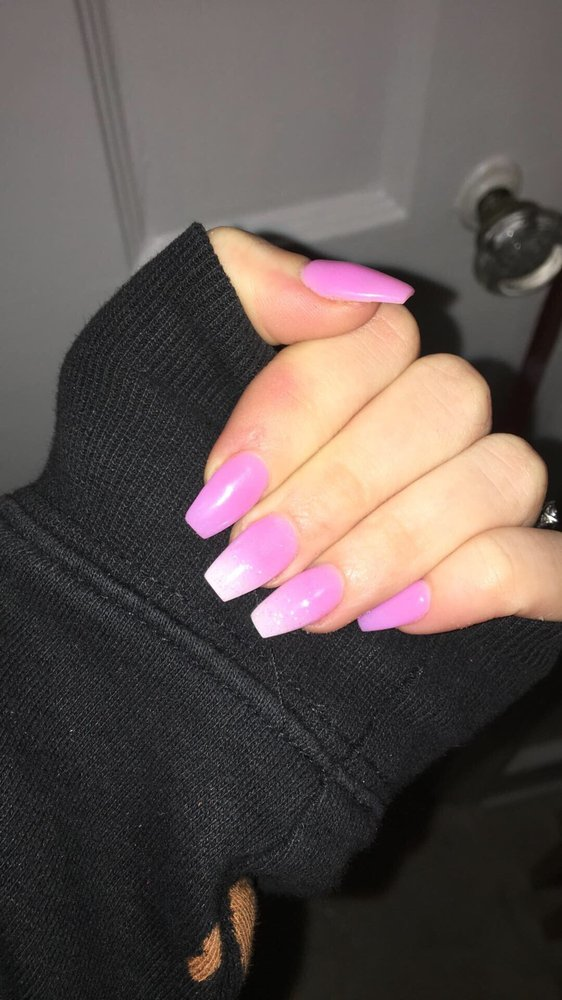 Rose Nails Spa: 806 Toll House Ave, Frederick, MD