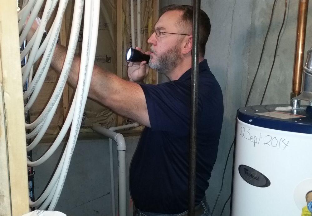 Fidelity Property Inspections: 4813 S Fern Cir, Wichita, KS
