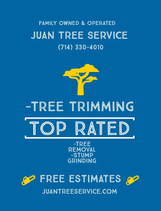 Juan Tree Service