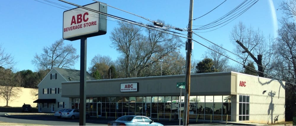 Mount Holly ABC Store