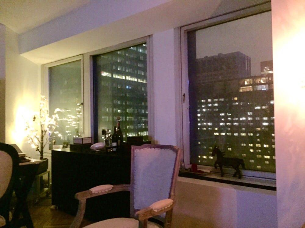 Cityspire condo appartamenti 150 w 56th st midtown for Appartamenti midtown new york
