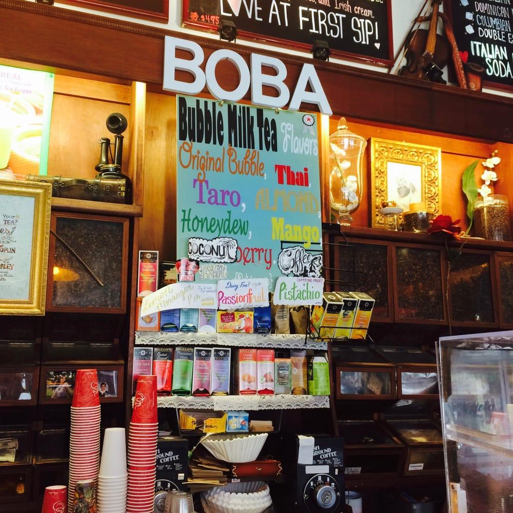 Cantata Coffee Company