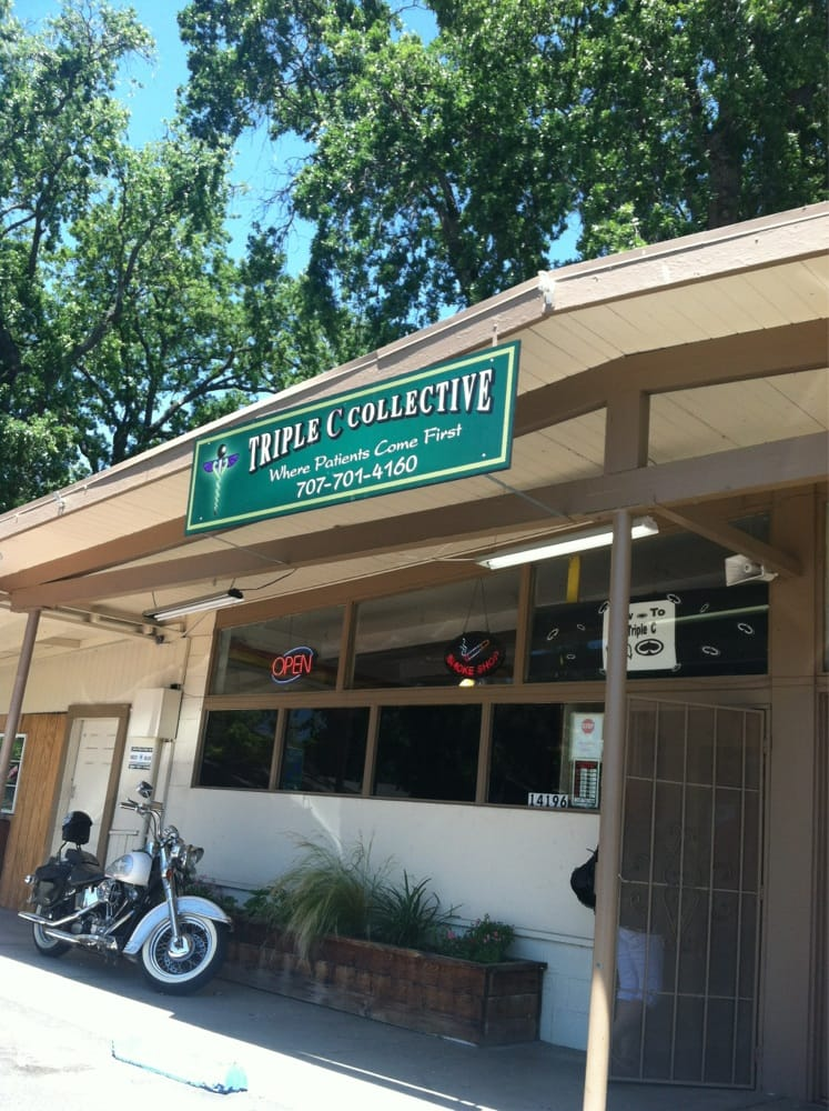 Triple C Collective: 14196 Lakeshore Dr, Clearlake, CA
