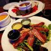 The All American Steakhouse: 43145 Broadlands Ctr, Ashburn, VA