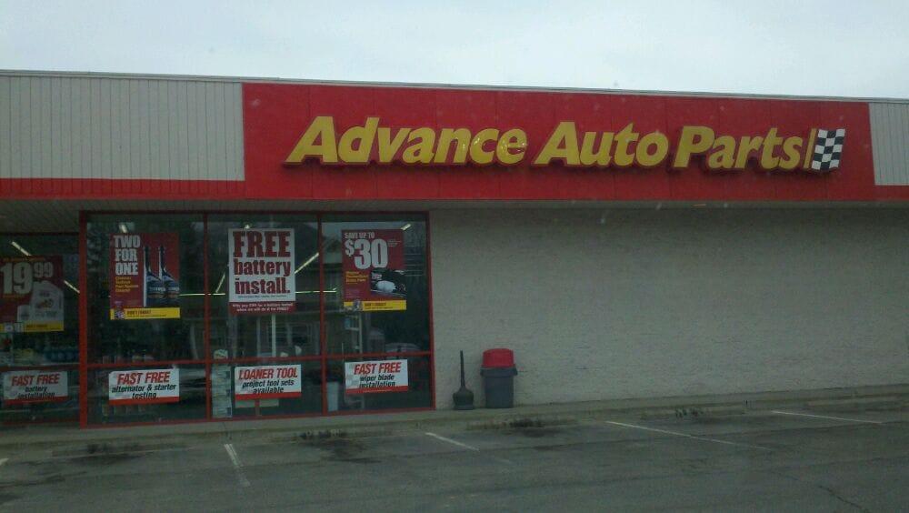 Advance auto parts phone - Playskool popper balls