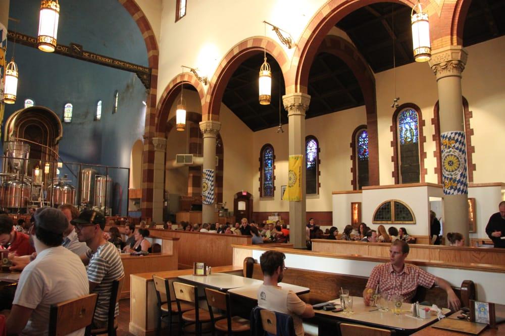 Lawrenceville Pa Restaurants