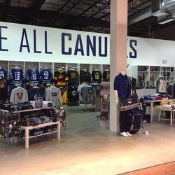 quality design a52d5 43cca Canuck Team Store - Sporting Goods - 5000 Canoe Pass Way ...
