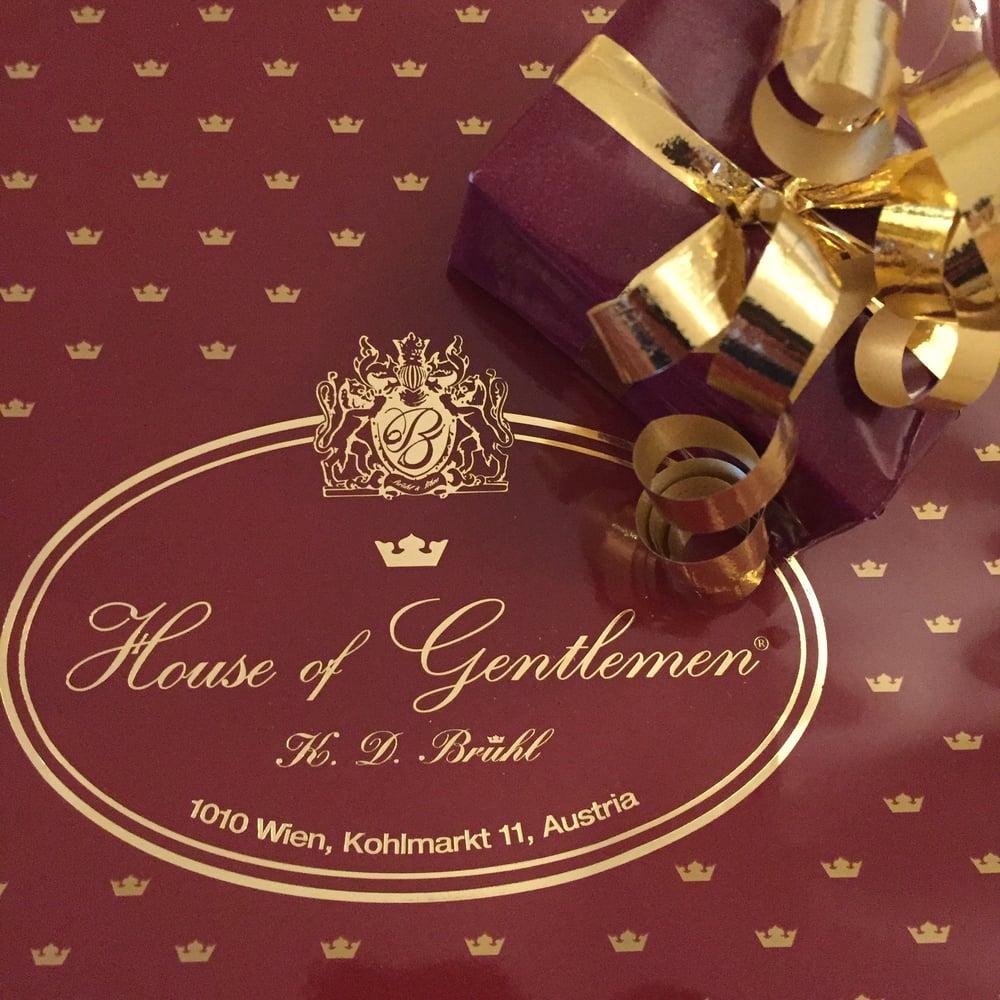 Bildergebnis für house of gentlemen logo 1010