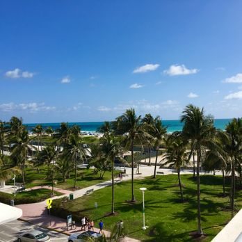 Photo Of Leslie Hotel Miami Beach Fl United States Views From The