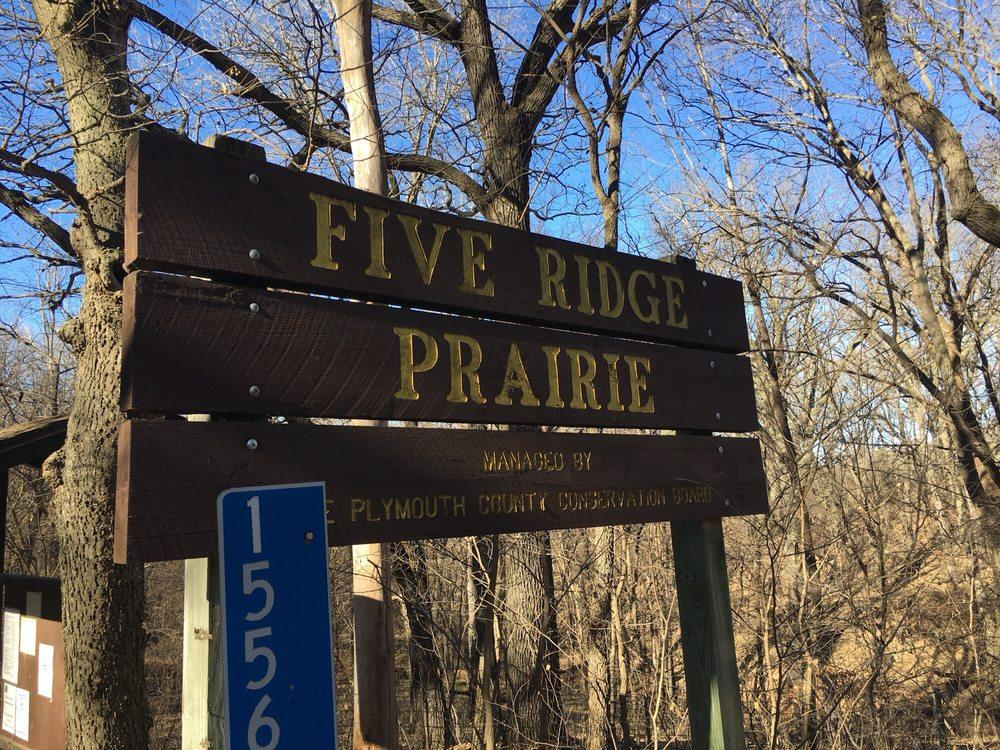 Five Ridge Prairie: 260TH St, Westfield, IA