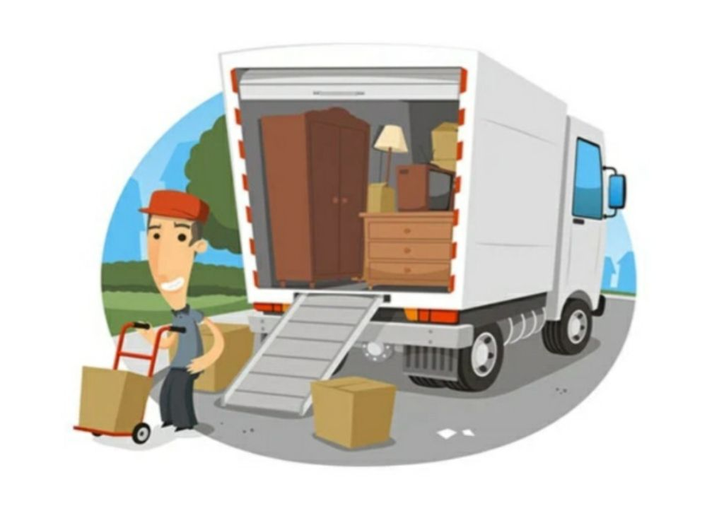 We HaulL Movers: Little Chute, WI