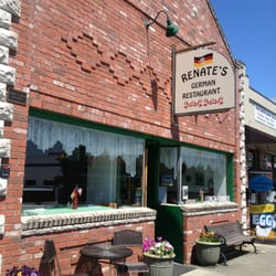 Photo Of Renate S German Restaurant And Deli Lynden Wa United States Home
