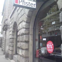 Möbel Pfister Furniture Stores Neumühlequai 12 Kreis 1 Zürich