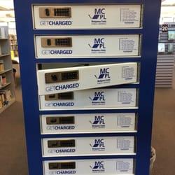Praisner library