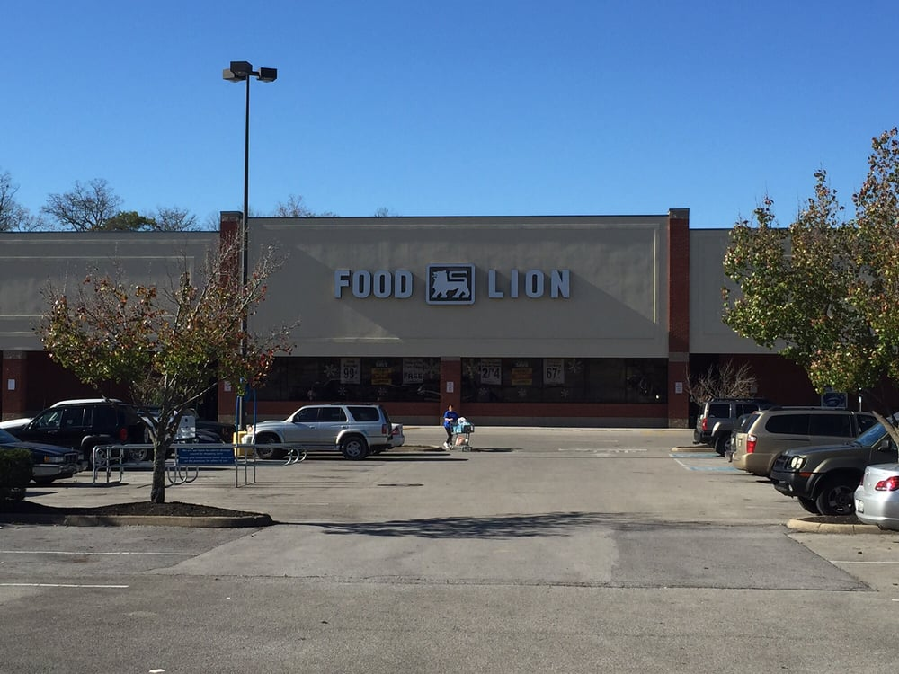 Food Lion Near Knoxville Tn