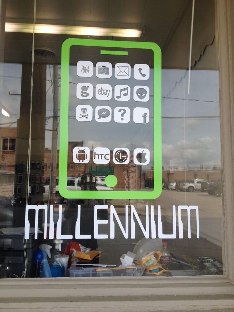 millennium smartphone repair mobile phone repair 832 chestnut st conway ar phone number. Black Bedroom Furniture Sets. Home Design Ideas