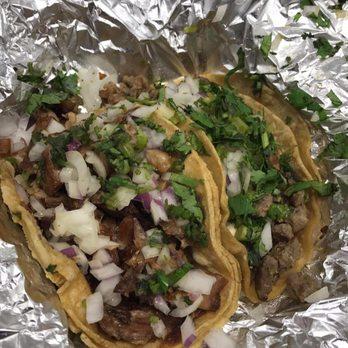 Taqueria El Paisa Mexican Restaurant Lincoln Park Mi