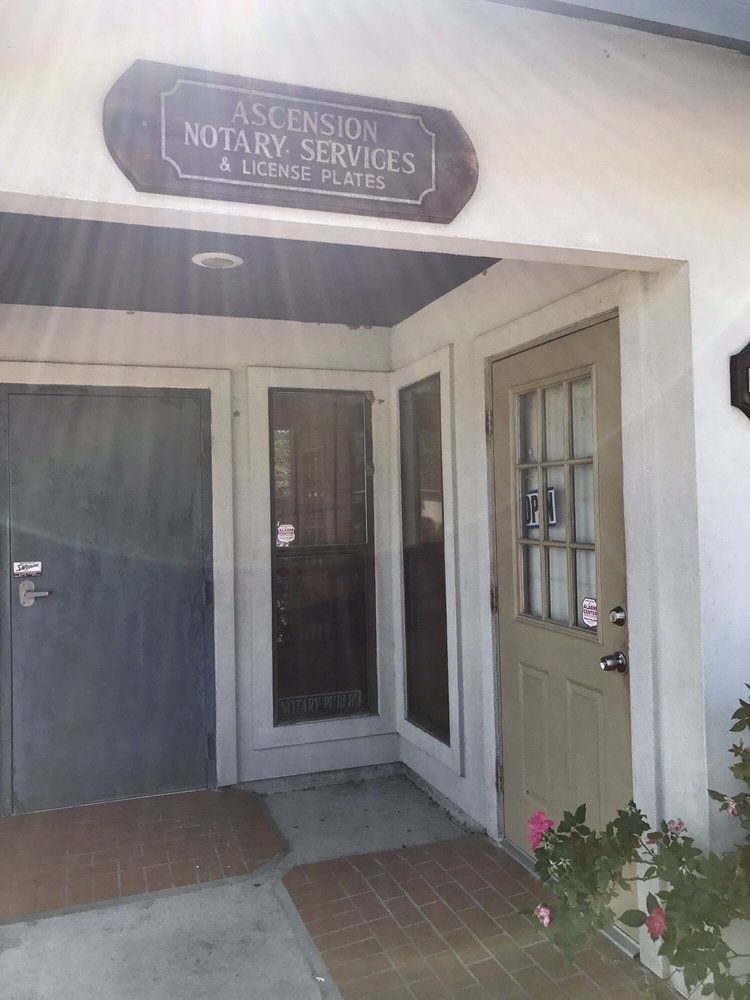 Ascension Notary Services: 1056 E Worthy St, Gonzales, LA