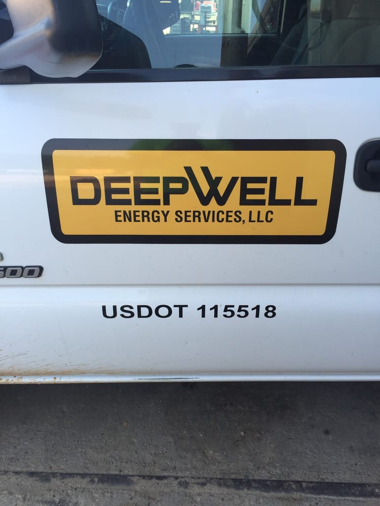 DeepWell Energy Services: 6739 Hwy 184, Waynesboro, MS