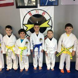 Iron Eagle Hapkido Martial Arts Academy 21 Photos Martial Arts