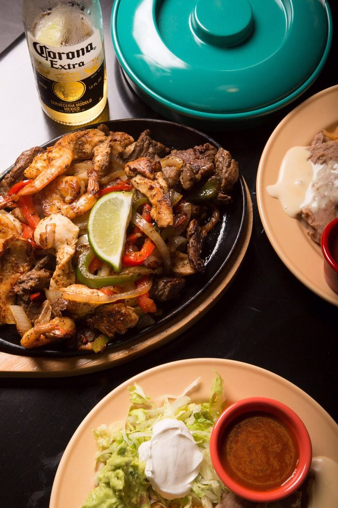 Poza Rica Mexican Restaurant Suwanee Ga