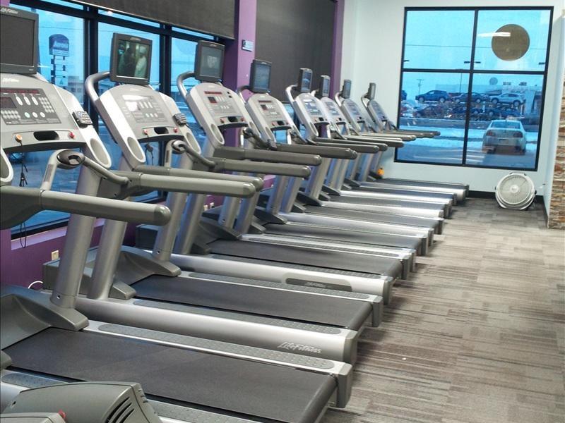 Anytime Fitness: 2415 E 23rd St, Fremont, NE
