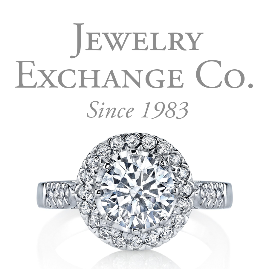 The diamond jewelry exchange style guru fashion glitz for Jewelry exchange overland mo