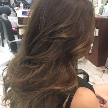 Celeste d 39 s reviews tomball yelp - Celeste beauty salon ...