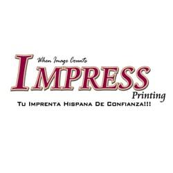 Impress Printing Pubblicit 3021 W Dakota Fresno Ca