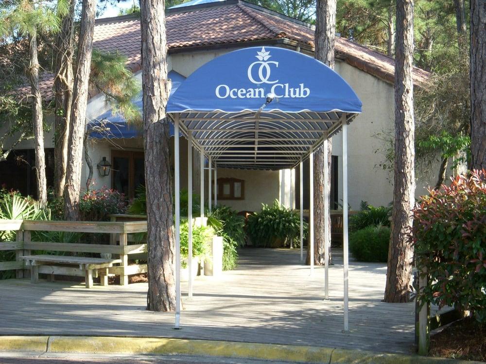 Photo of Ocean Club Restaurant - Destin, FL, United States