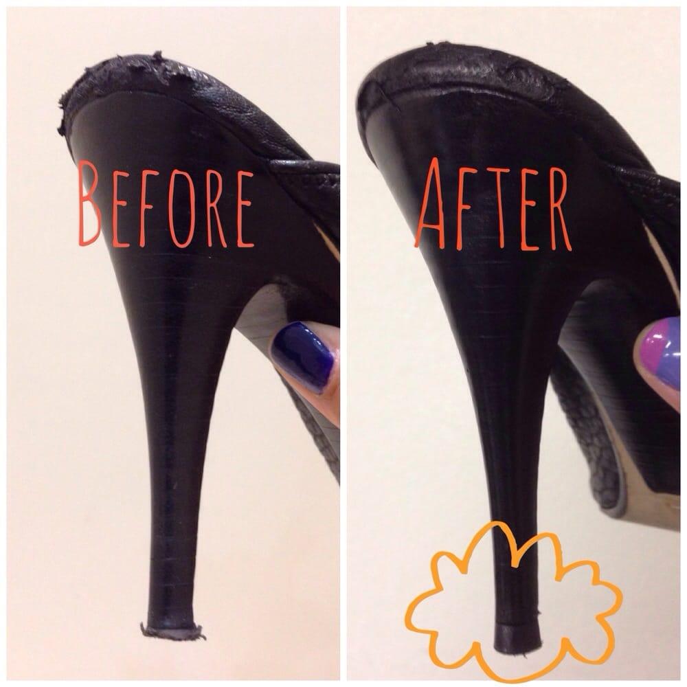 Shoe Repair Palo Alto