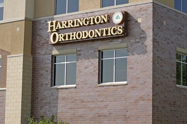 Harrington Orthodontics Orthodontists 15600 36th Ave N