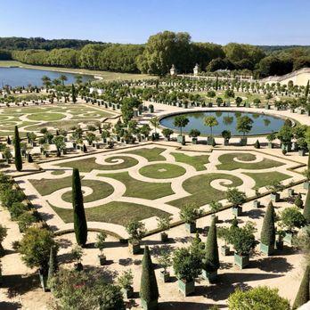 Les Jardins Du Chateau De Versailles Place D Armes Versailles