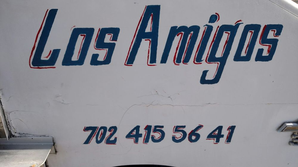 Los Amigos: Las Vegas, NV