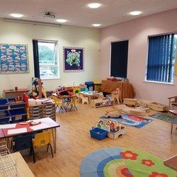 Photo Of Bright Sparks Nursery Woking Surrey United Kingdom