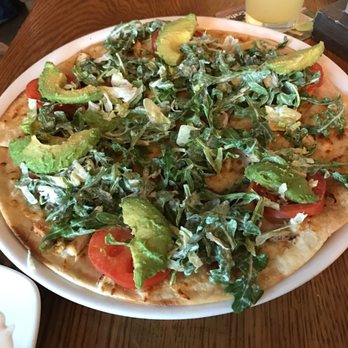 California Pizza Kitchen at Summerlin - Order Food Online - 403 ...