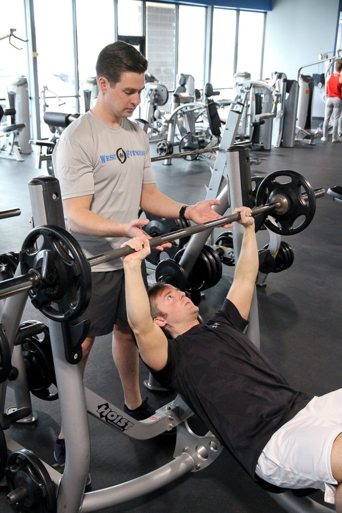 West O Fitness: 17620 Manderson St, Omaha, NE