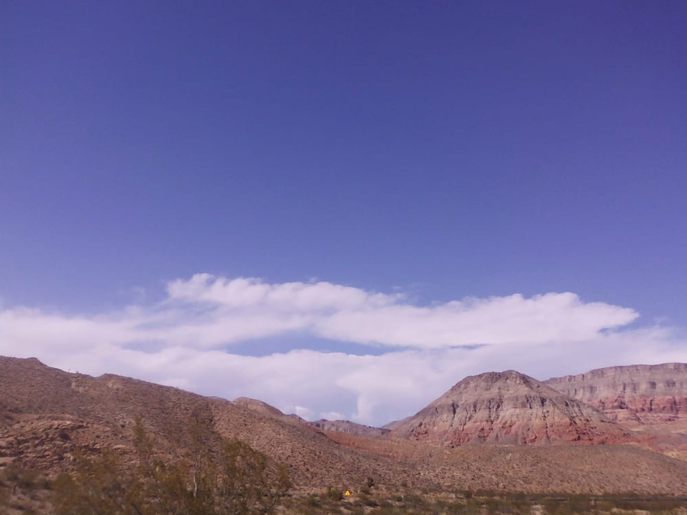 Virgin River Canyon Recreation Area: Littlefield, AZ