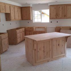 Apple Valley Kitchen Cabinets