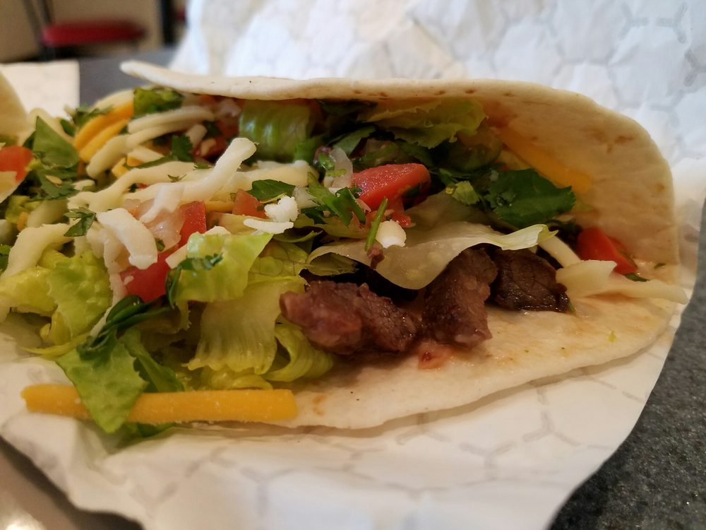 Ruffo's Kitchen Fresh Mex: 700 Skyway Blvd, Tyler, TX