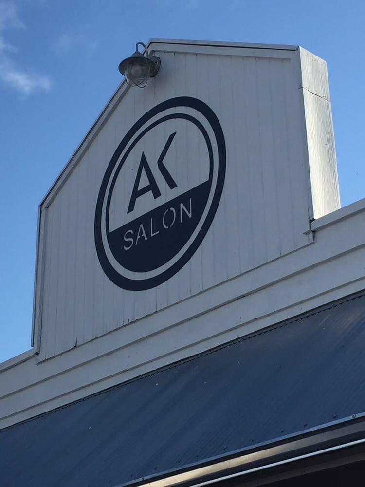 AK Salon: 121 Main Ave, Sedgwick, CO