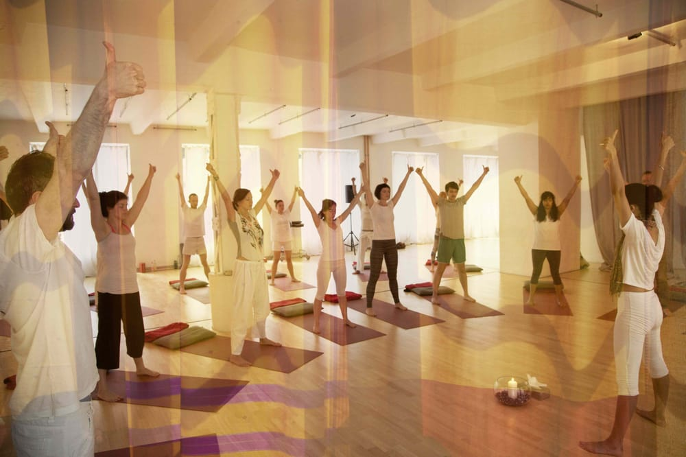 Elevate Yoga & Healing Arts: 927 E Johnstown Rd, Gahanna, OH