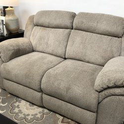 Photo Of Jerome S Furniture San Go Ca United States Reclining Loveseat That