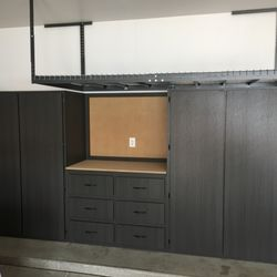 Photo Of Quick Response Garage Cabinets   Scottsdale, AZ, United States.  Cabinets,