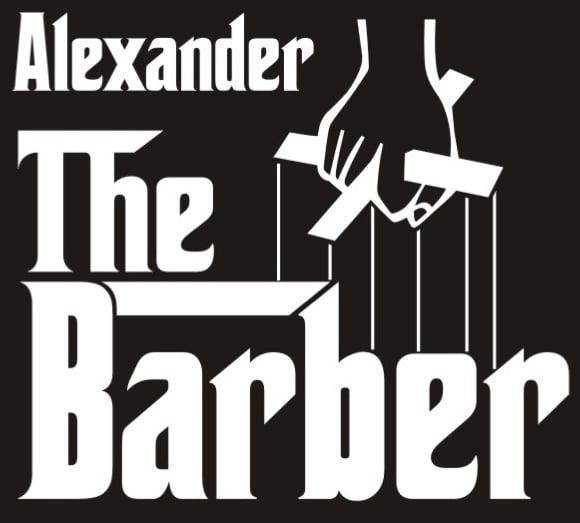 Alexander The Barber: 256 W Pine St, Exeter, CA