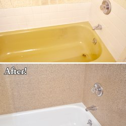 Exceptional Photo Of Miracle Method   Tempe, AZ, United States. Refinished Bathtub And  Tile