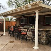 Duralum Products - 247 Photos - Patio Coverings - 8269 Alpine Ave ...
